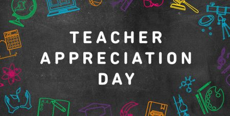 Teacher Appreciation Day - Maplewood Elementary School
