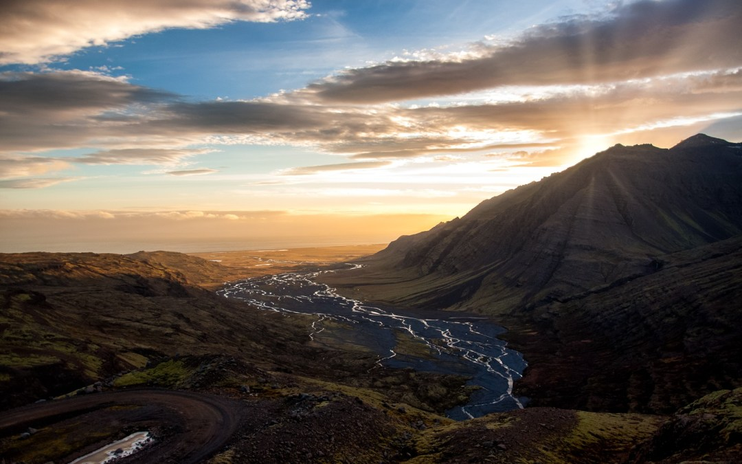 A Photographic Journey Through Iceland