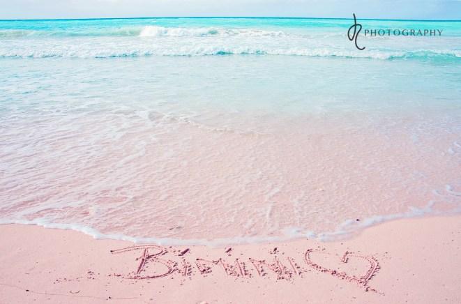 bimini sand