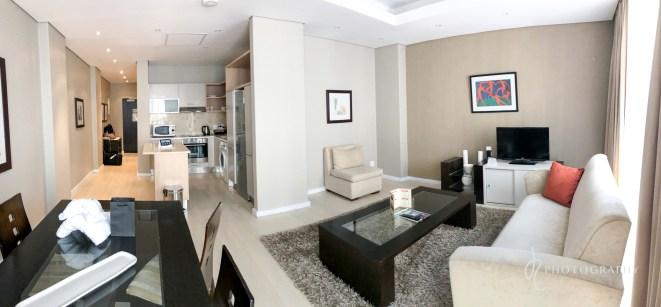 Mandela Rhodes Apartment