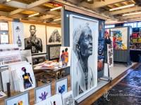 V&A Waterfront Craft Market