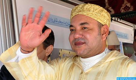 أمير المؤمنين يأذن بفتح 30 مسجدا في وجه المصلين