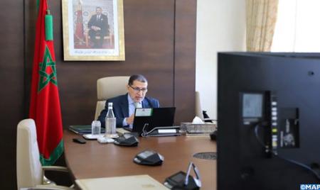 مجلس الحكومة يصادق على مقترحات تعيينات في مناصب عليا
