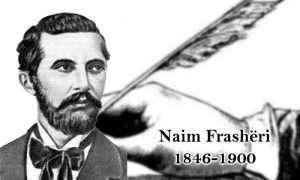 NaimFrasheri