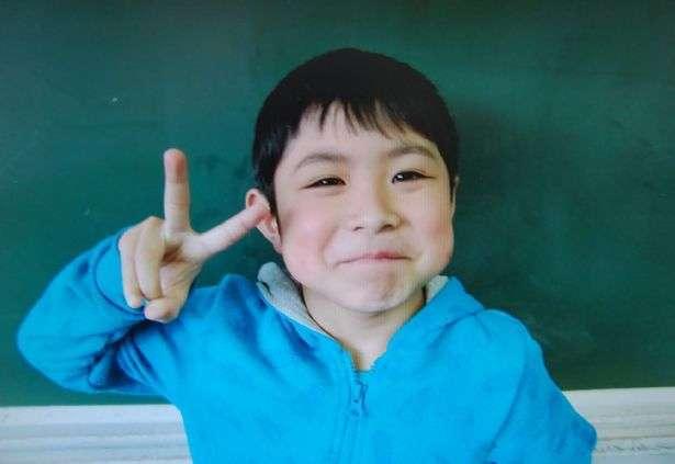 Missing-boy-Yamato-Tanooka-Japan
