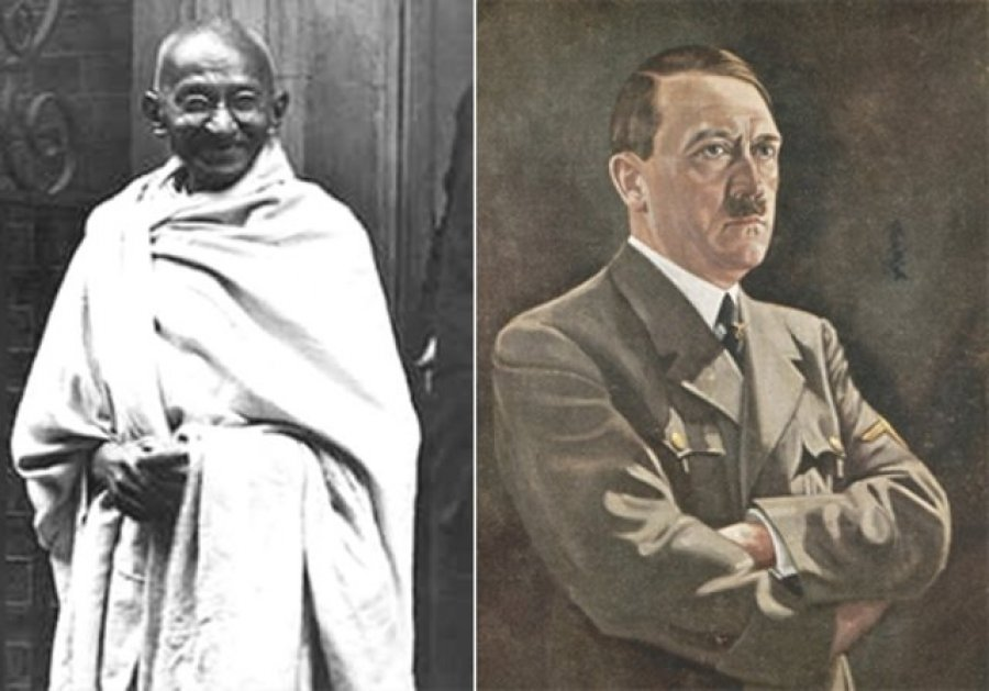 ardian vehbiu biography of mahatma