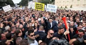 Protesta-e-PD