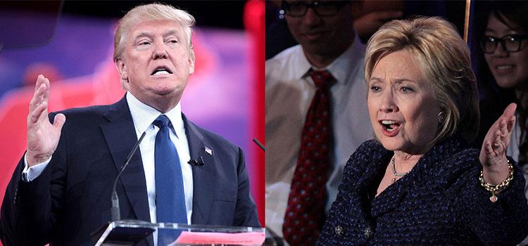 Donald-Trump-and-Hillary-Clinton