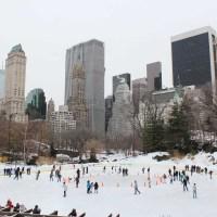 7x doen in december in New York