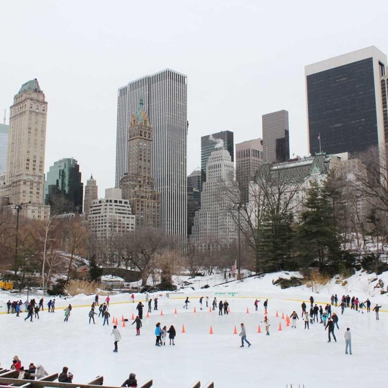 Dit zijn de 26 leukste stedentrips in de herfst, New York