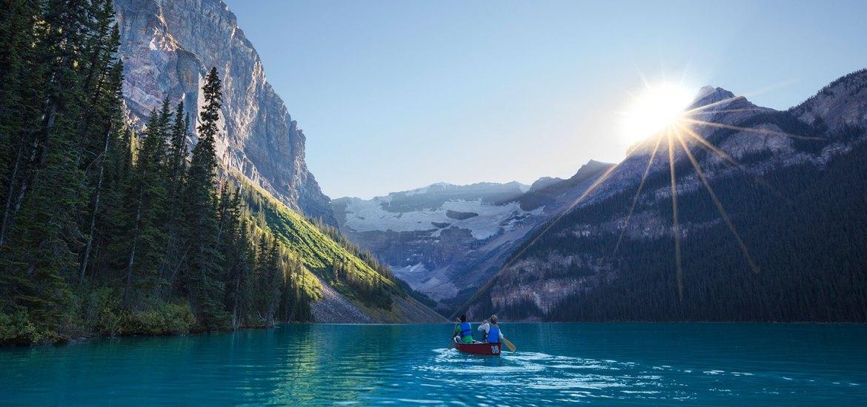 Alberta, Canada, Travel Alberta