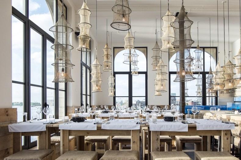 Plateau Royal, food hot spot Antwerpen - Map of Joy
