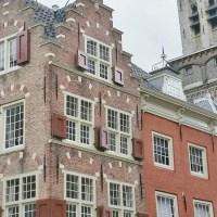 10x eten en drinken in Delft