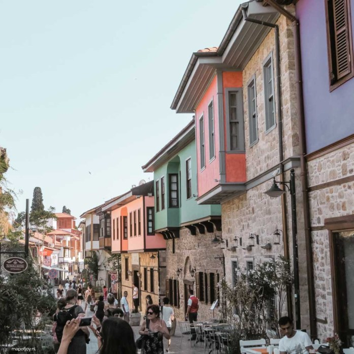 Kaleici, Antalya, Turkije