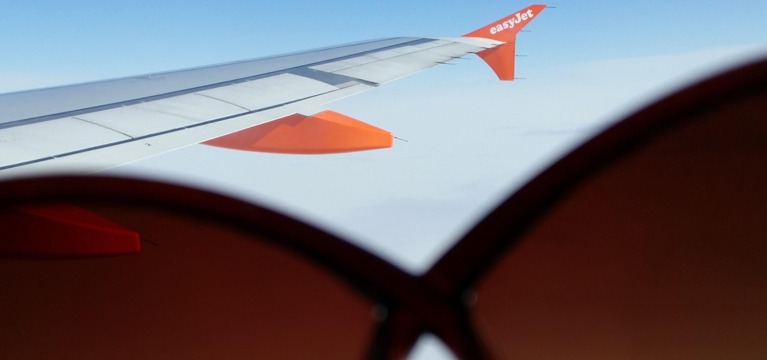 e993d3291ce Reizen met het vliegtuig met alleen handbagage [handige tips] - Map of Joy