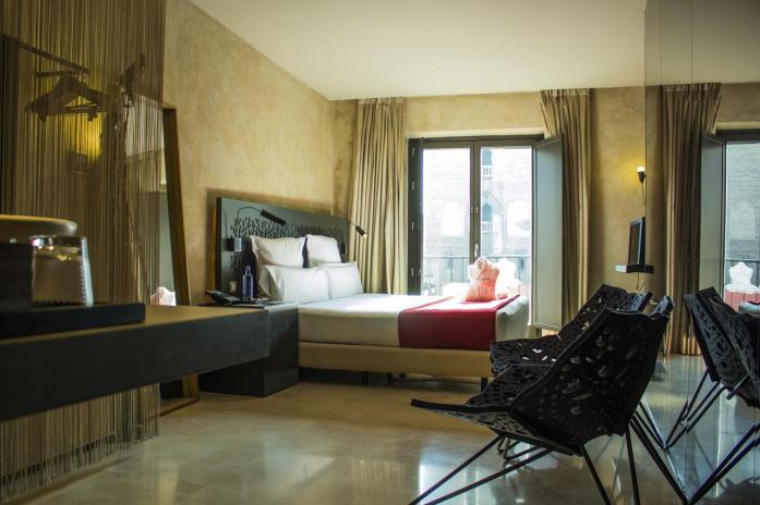 EME Catedral Hotel, accommodatie Sevilla