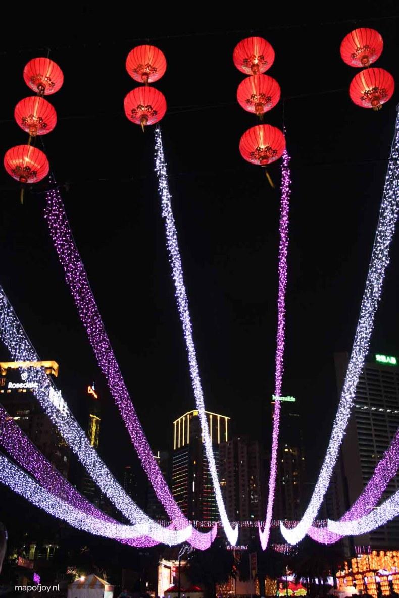 Mid Autumn Festival, mooncake, Hong Kong - Map of Joy