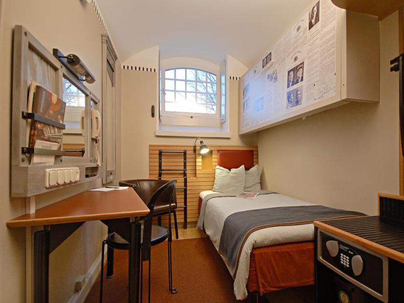 Langholmen Hotell, 10x leuke, betaalbare hotels in Stockholm