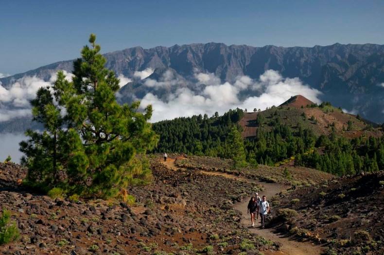 6x bijzonderheden van Canarisch eiland La Palma  - Map of Joy