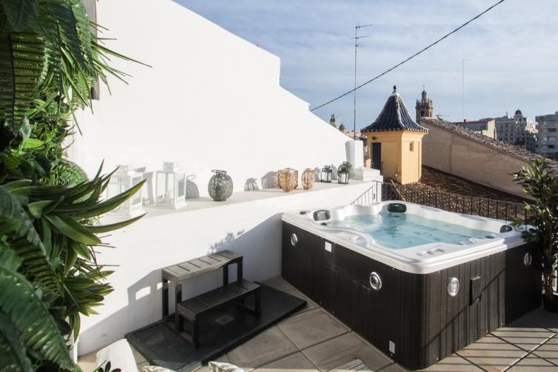 15x leuke en goedkope accommodaties in Valencia