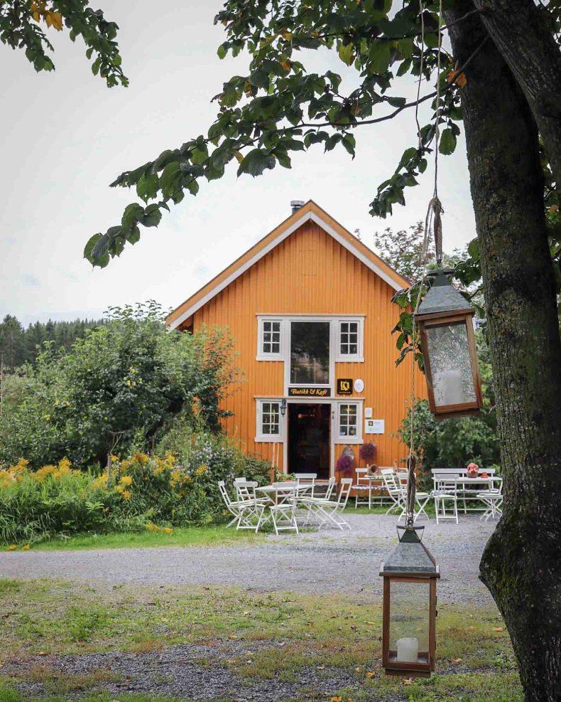 Gulburet, de leukste dingen om te doen in Noord-Trøndelag - Map of Joy
