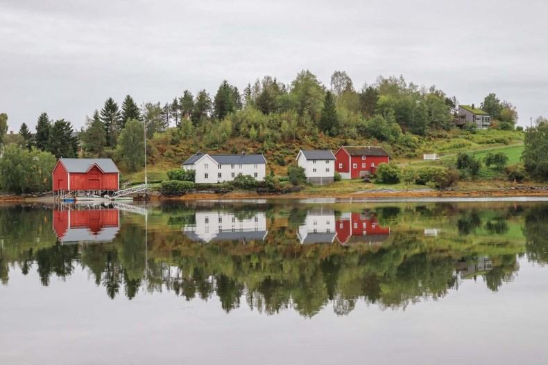 Inderoy, De leukste dingen om te doen in Noord-Trøndelag - Map of Joy