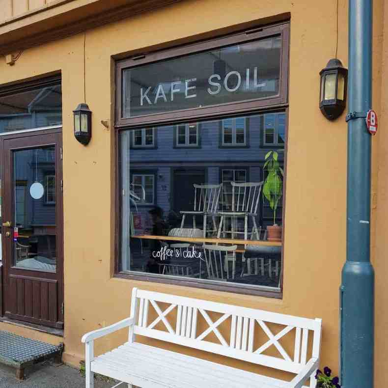 Kafe Soil, 23x eten en drinken in Trondheim - Map of Joy