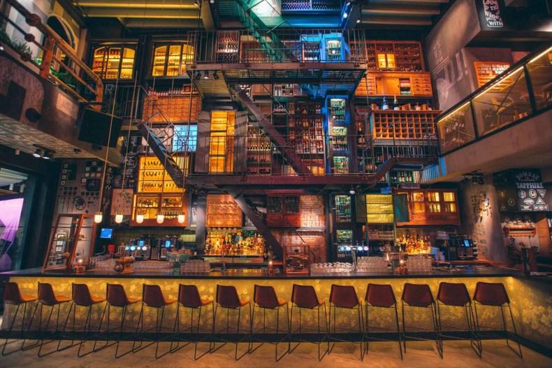 16x eten en drinken in Eindhoven - Map of Joy