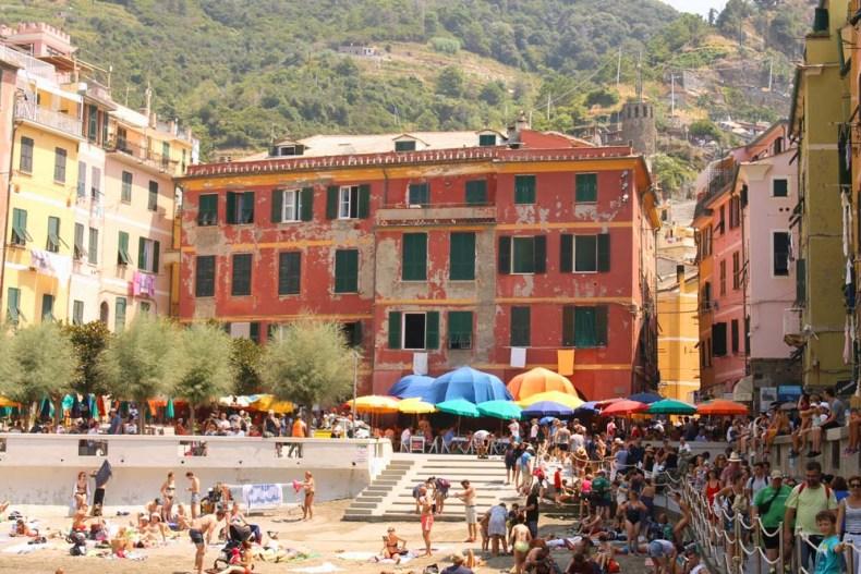 Vernazza, 5x tips voor een bezoek aan Cinque Terre - Map of Joy
