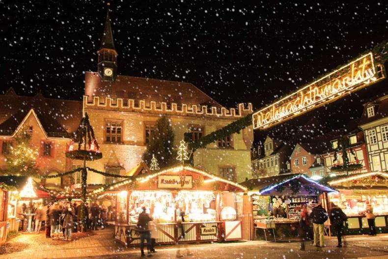 kerstmarkt Göttingen, 9x de mooiste kerstmarkten in Nedersaksen - Map of Joy