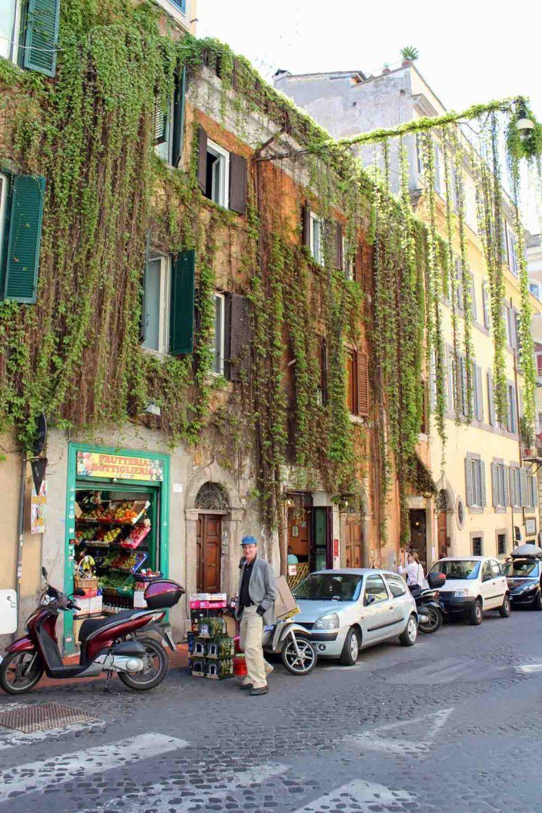 Monti, 9x de leukste wijken in Rome - Map of Joy