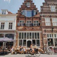 21x eten en drinken in Den Bosch