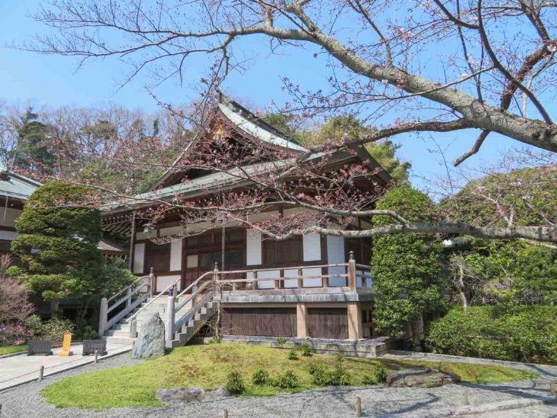 De mooiste bezienswaardigheden van Kamakura [dagtrip vanuit Tokio], Hokokuji tempel - Map of Joy