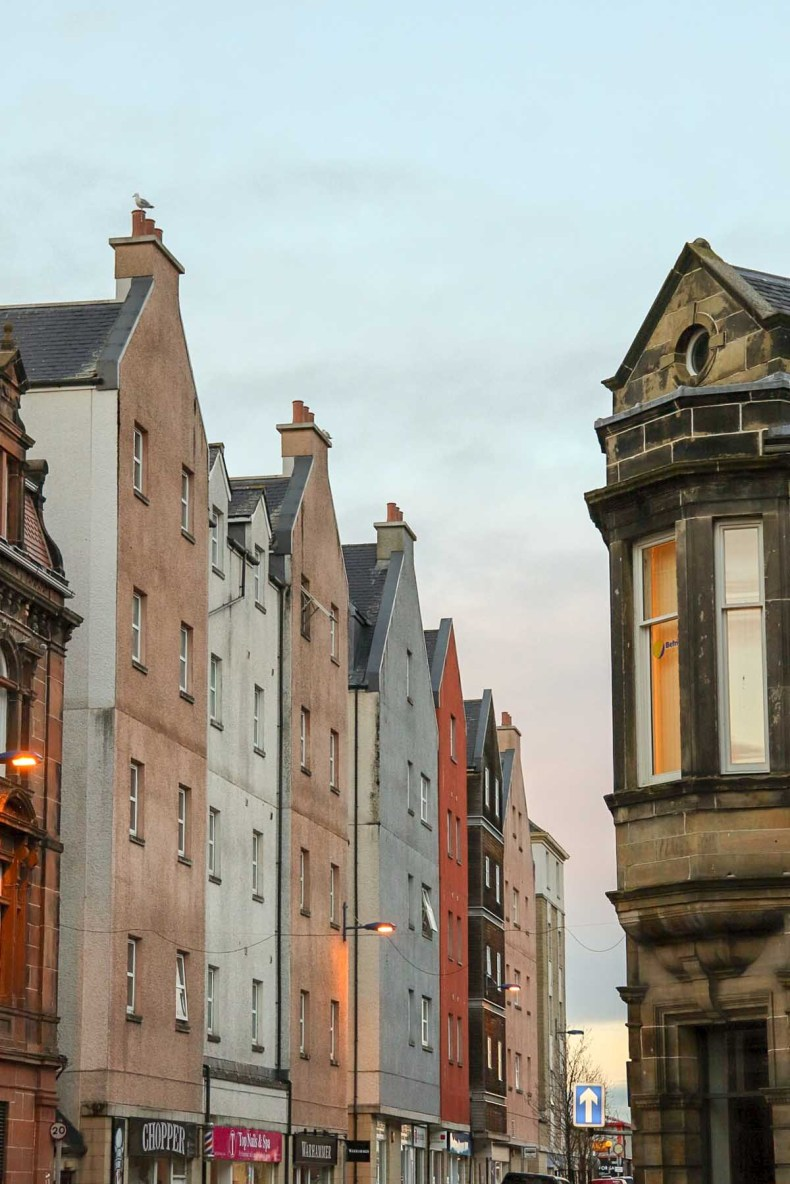 De leukste dingen om te doen in en rond Inverness - Map of Joy