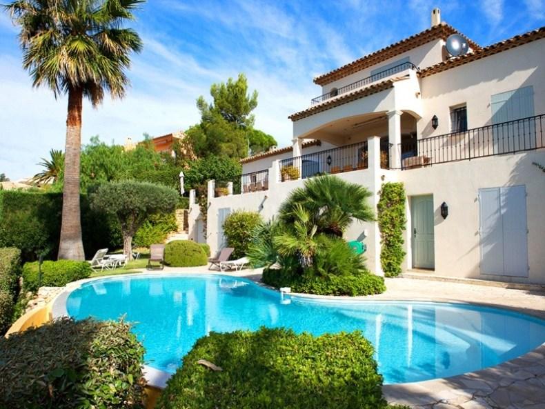 5x luxe vakantiehuizen in Zuid-Frankrijk - Map of Joy