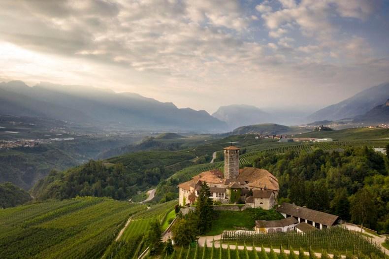 6x de mooiste kastelen in Trentino die je kunt bezoeken, Castel Valer