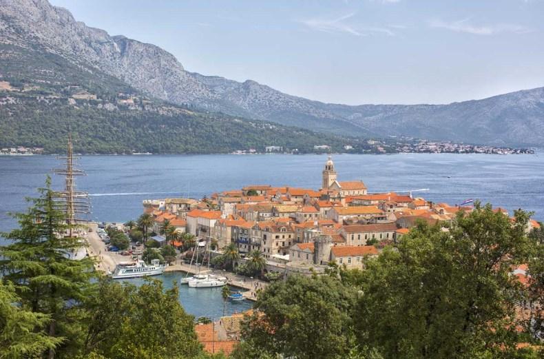 Vakantie Kroatie inspiratie: 6x mooie onontdekte plekken in Kroatië