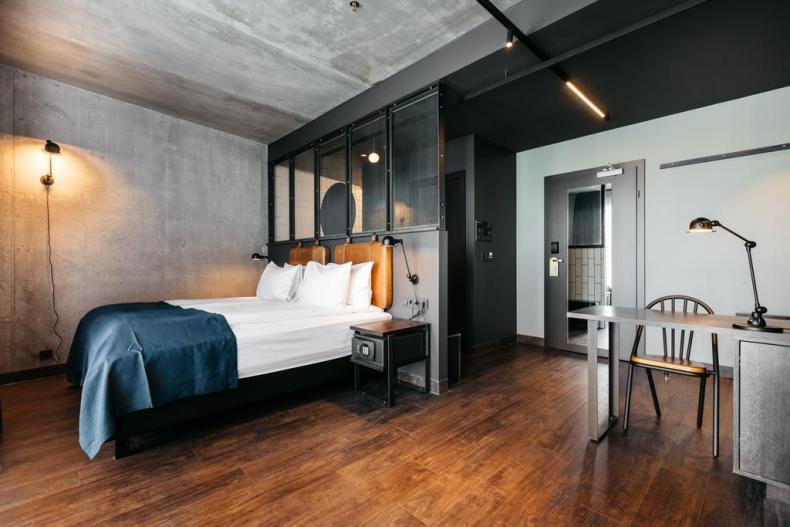 19x leuke hotels in het centrum van Reykjavik