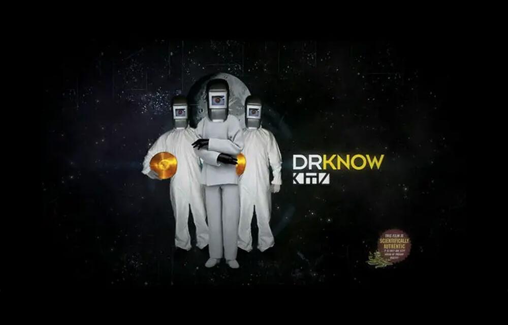 KATZUMA – Dr. Know