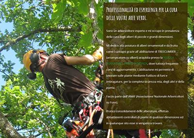 Ago Tree Climber