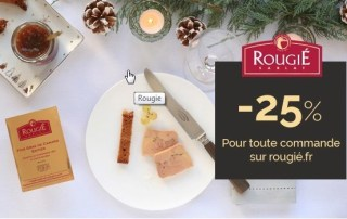 rougie -eduction-25 %