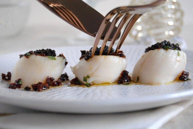 saint-jacques-au-caviar