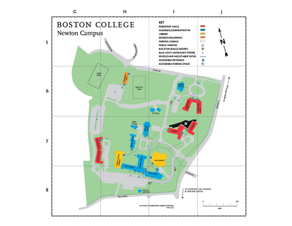 Boston University Campus Map Pdf.Boston University Campus Map Pdf