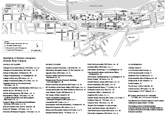 Concord Nh Location Map