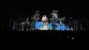 Бухарестский Дворец Парламента и нежная история любви