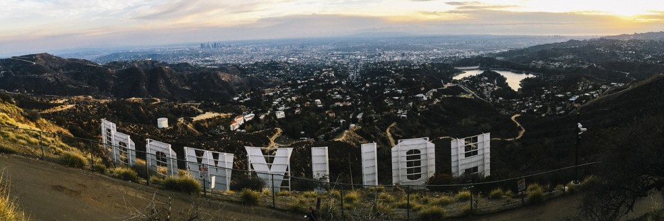 Hollywood is a State of Mind