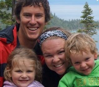 Erin Holmes on Full Time Family Travel