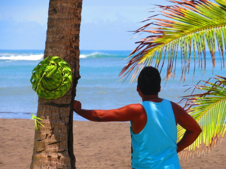 Paradise found. Costa Rica property.