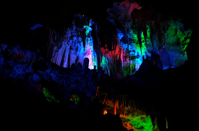 Jenolan Caves. Photo CC by Sinead Friel.