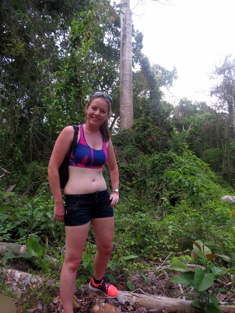 Exploring the National Parks of Panama